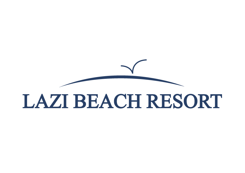 Lazi Beach Resort Logo